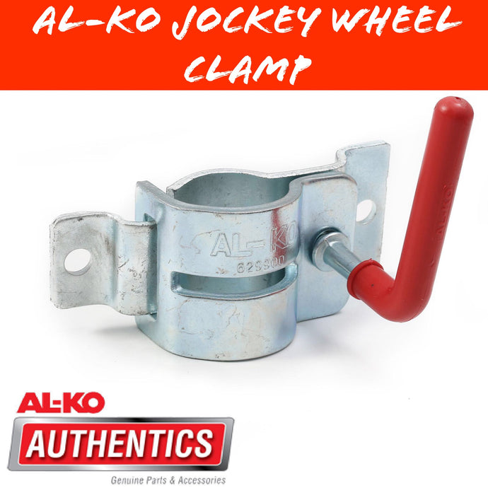 AL-KO Jockey Wheel Clamp