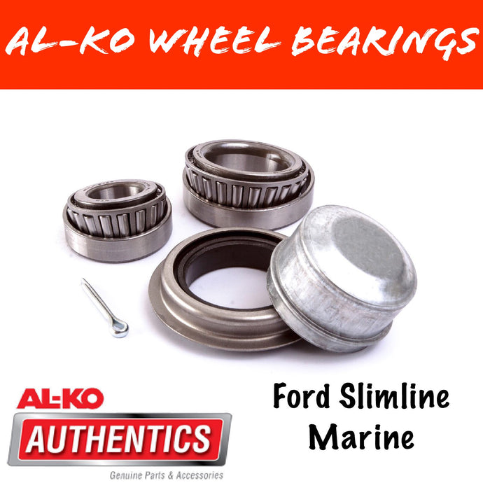 AL-KO FORD SLIMLINE MARINE Wheel Bearing Set