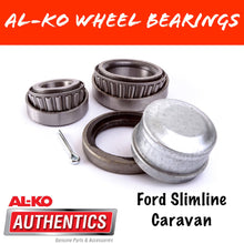 Load image into Gallery viewer, AL-KO Ford Slimline Wheel Bearing Set Chinese