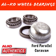 Load image into Gallery viewer, AL-KO 1600KG Parallel Wheel Bearing Set Japanese