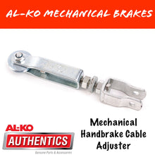 Load image into Gallery viewer, AL-KO Mechanical Brake Adjuster