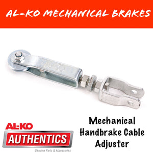 AL-KO Mechanical Brake Adjuster