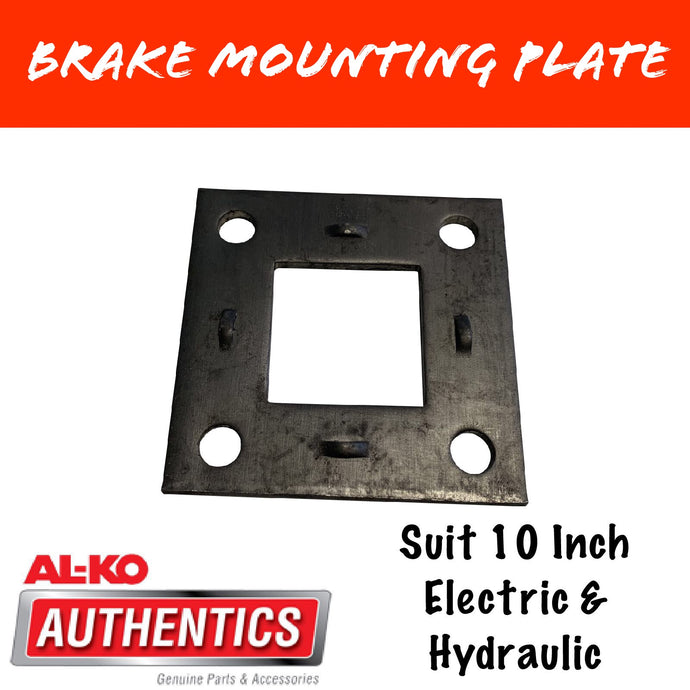 Weld On Brake Mount Suit Square Axle