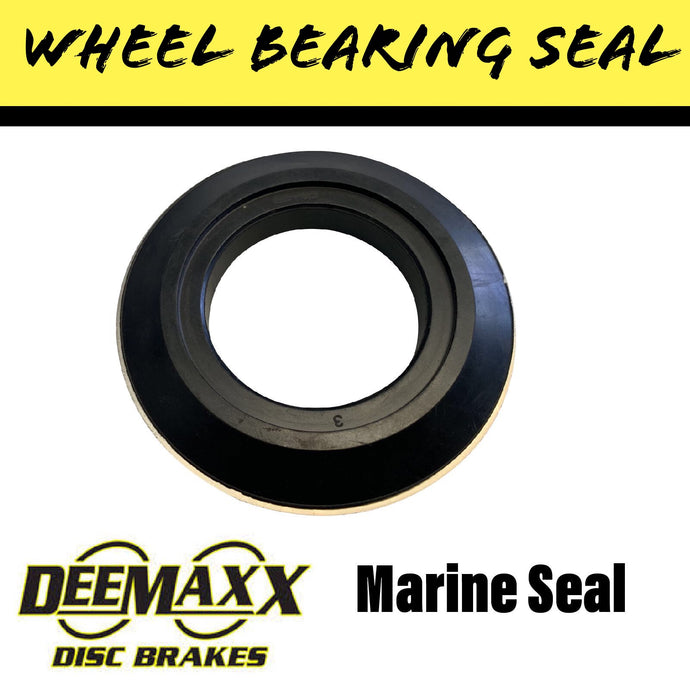 DEEMAXX 6000LB MARINE WHEEL BEARING SEAL