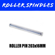 Load image into Gallery viewer, 6 INCH Roller Pin
