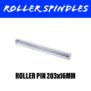 6 INCH Roller Pin