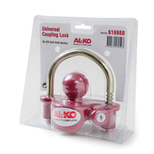 Load image into Gallery viewer, AL-KO 50MM Ball Coupling Lock