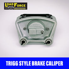 Load image into Gallery viewer, LOADFORCE TRIGG STYLE HYDRAULIC BRAKE CALIPER
