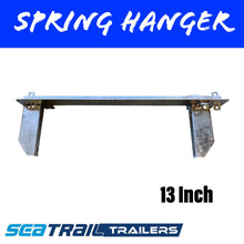 Load image into Gallery viewer, 13 INCH Spring Hangers
