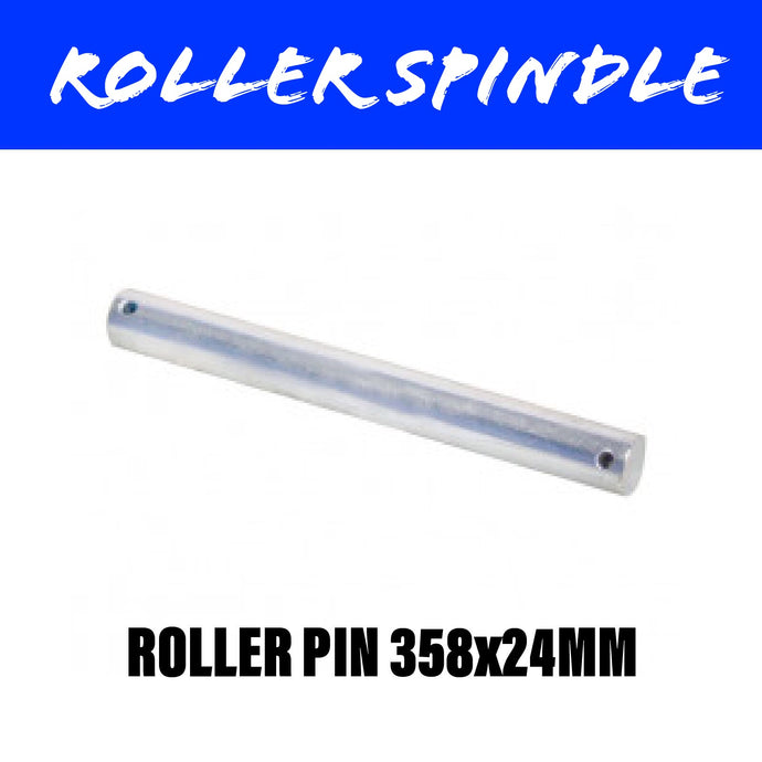 358X24MM Roller Pin