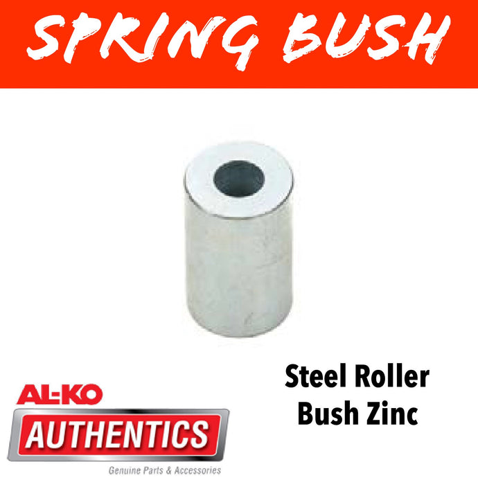AL-KO STEEL ROLLER BUSH Zinc Plated