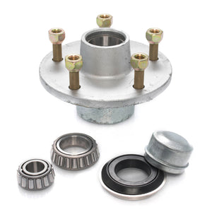 AL-KO Ford Gal Hub with Ford Bearings