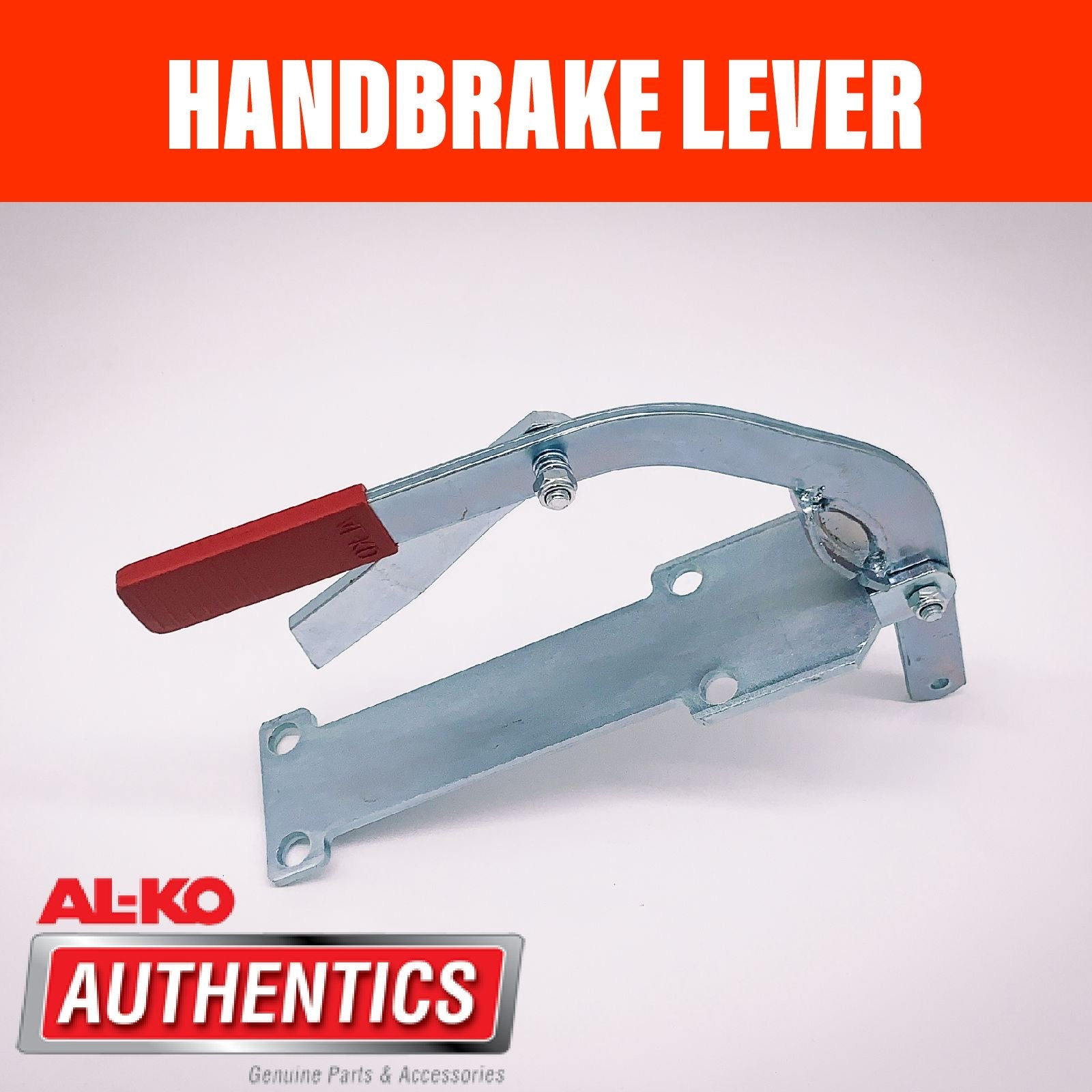 AL-KO Mechanical Handbrake Lever