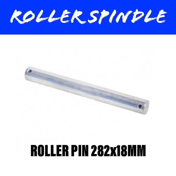 282X18MM Roller Pin