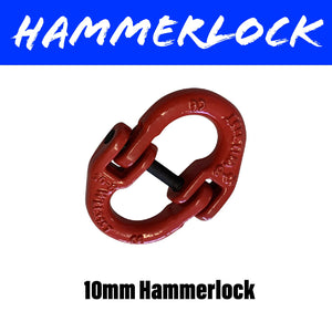 3.15T HAMMERLOCK Fitting