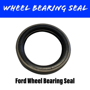 FORD Wheel Bearing Seal