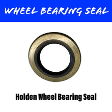 Load image into Gallery viewer, HOLDEN LM Wheel Bearing Seal