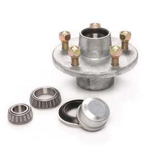 AL-KO Ford Gal Hub with Holden Bearings