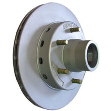 Load image into Gallery viewer, DEEMAXX 10 INCH Integral Brake Rotor