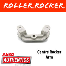 Load image into Gallery viewer, AL-KO ROLLER ROCKER CENTRE ROCKER ARM Dacromet