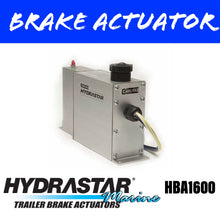Load image into Gallery viewer, HYDRASTAR HBA16 Brake Actuator