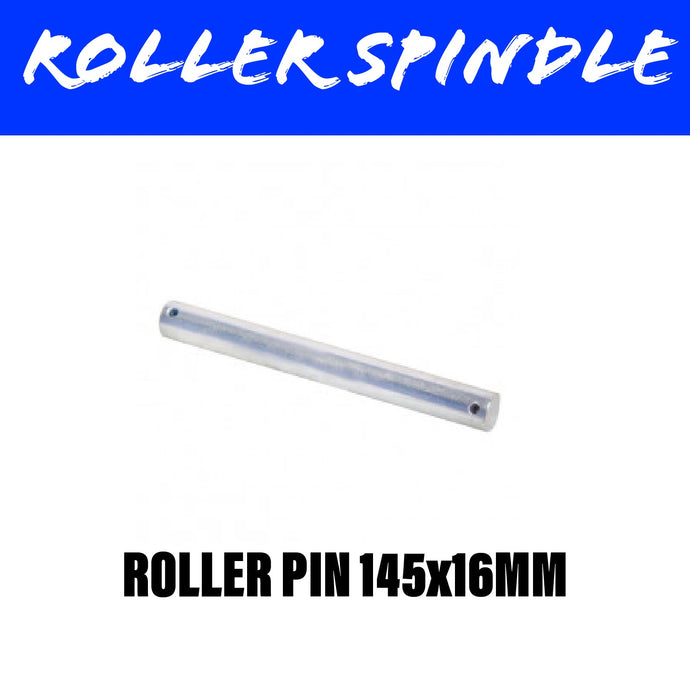 4 1/2 INCH Roller Pin