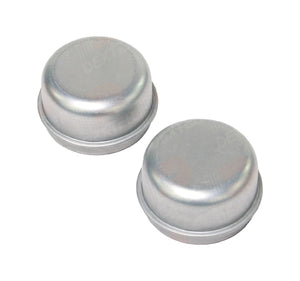 DEXTER 2.45 INCH NO.12 GREASE CAPS