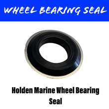 Load image into Gallery viewer, HOLDEN LM MARINE 2 PIECE Wheel Bearing Set