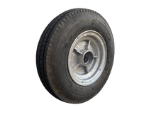 Load image into Gallery viewer, 10 INCH INTEGRAL Wheel and Tyre