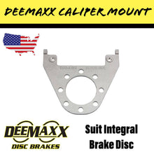 Load image into Gallery viewer, DEEMAXX 10 INCH BRAKE CALIPER Bolt On Mount