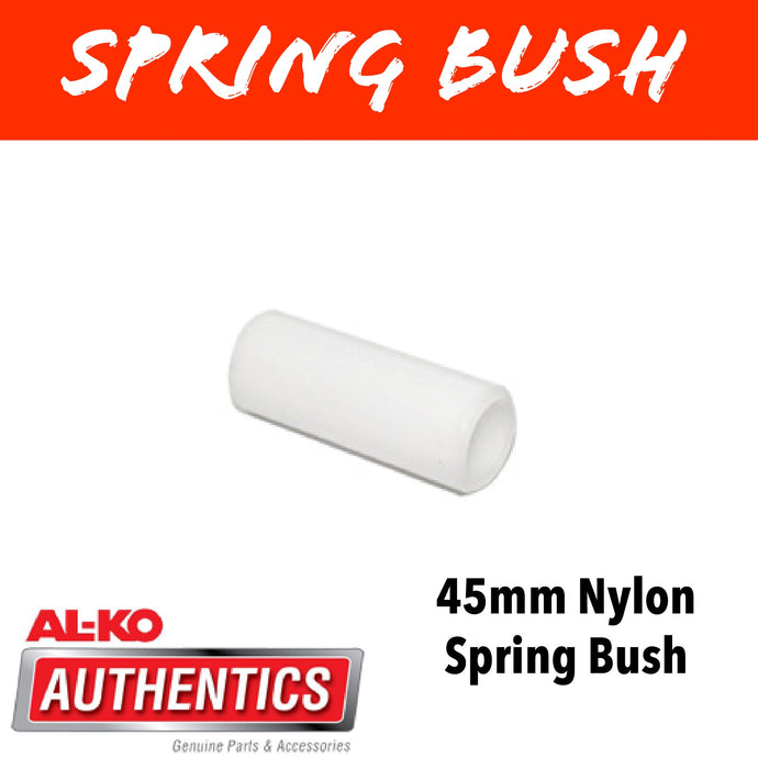 AL-KO 45MM Nylon Spring Bush