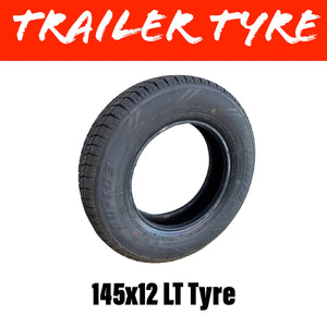 145X12 LT LIGHT TRUCK TYRE