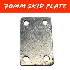 70MM SKID FIXING PLATE