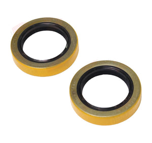 DEXTER NO.10 WHEEL BEARING SEALS 3500LBS