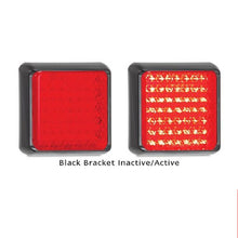 Load image into Gallery viewer, LED Autolamps 100 Series Single Function Stop Tail LED Light