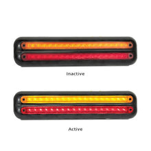 Load image into Gallery viewer, LED Autolamps 380BAR12 Stop/Tail and Indictor Strip Light
