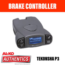 Load image into Gallery viewer, TEKONSHA P3 ELECTRIC BRAKE CONTROLLER