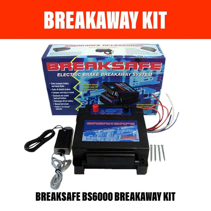 BREAKSAFE BS6000 BREAKAWAY KIT