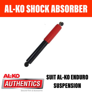 AL-KO ENDURO SHOCK ABSORBER