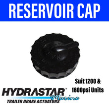 Load image into Gallery viewer, HYDRASTAR Reservoir Cap