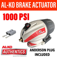 Load image into Gallery viewer, AL-KO IQ7 BRAKE ACTUATOR