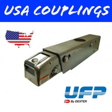 Load image into Gallery viewer, UFP AUSTRALIAN COMPLIANT USA Hydraulic Coupling