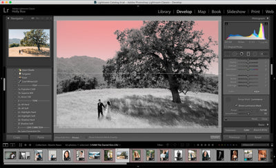 How To Use Luminosity And Color Range Masks In Lightroom