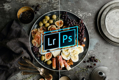 Lightroom to Photoshop Workflow: How to Bring your Image from Lightroom to Photoshop and Back