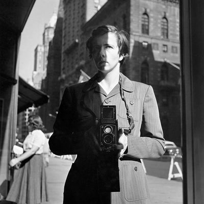 Photographers You Should Know: Vivian Maier