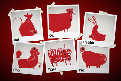 The Mastin Labs Community Chinese Zodiac Results
