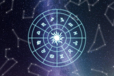 What's Your Sign? Our Communities' Zodiac