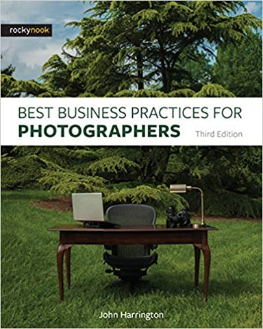 business practices for photographers