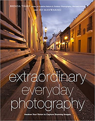 everyday photography book