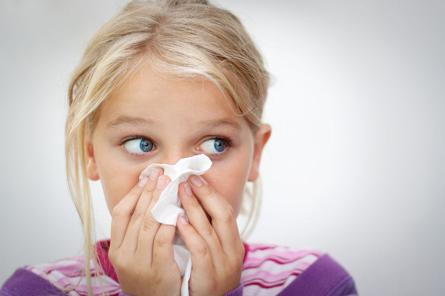 Does Winter Weather Increase Cold & Flu Risk?